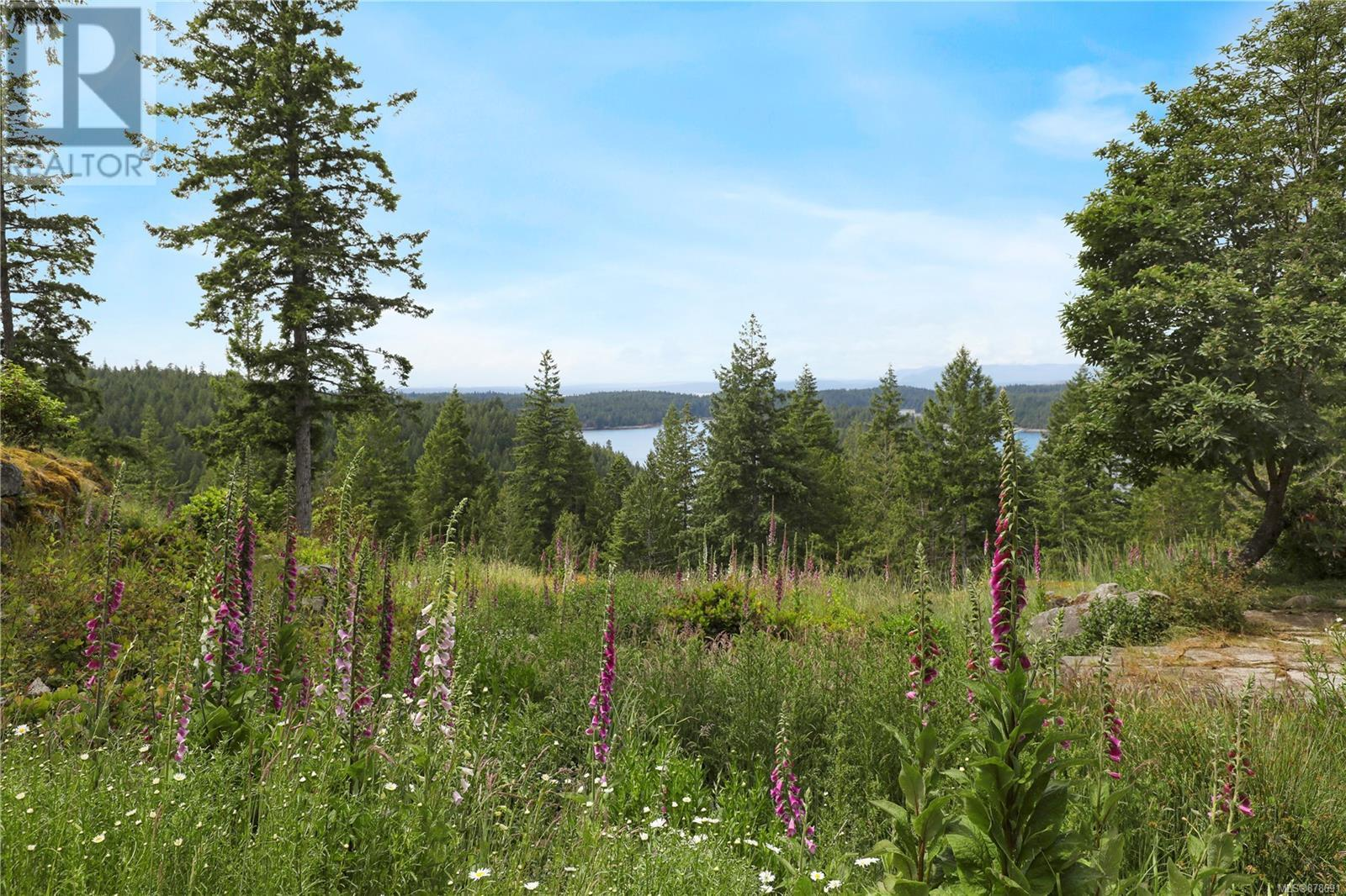 MLS® #878691 - Cortes Island House For sale Image #37