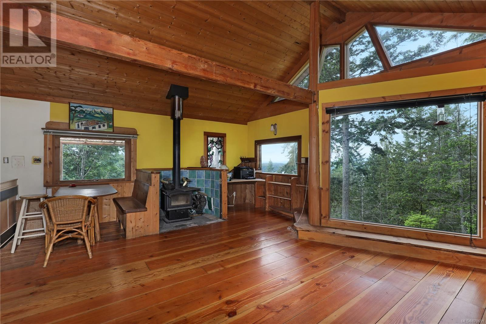 MLS® #878691 - Cortes Island House For sale Image #39