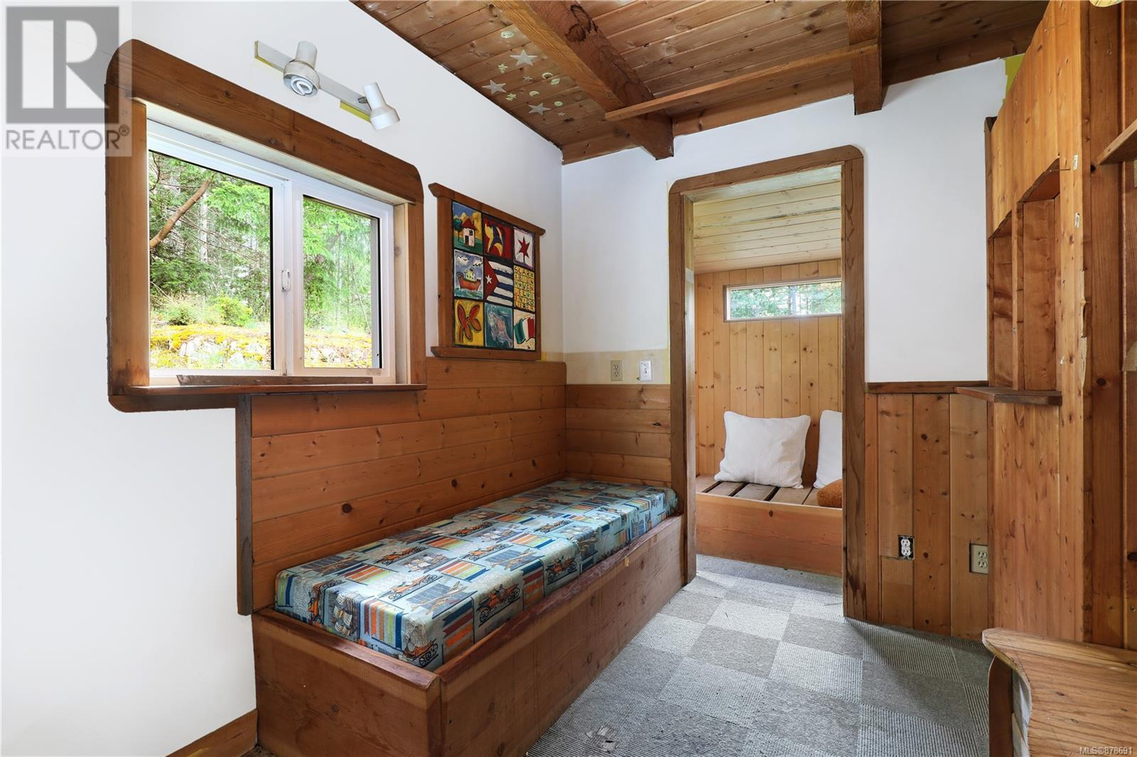 MLS® #878691 - Cortes Island House For sale Image #42
