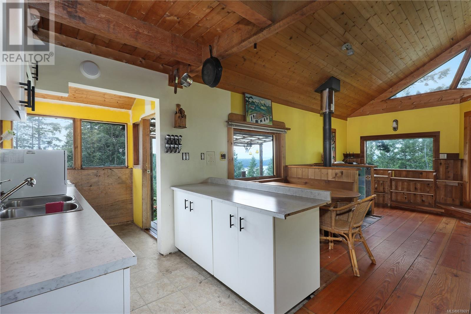 MLS® #878691 - Cortes Island House For sale Image #44