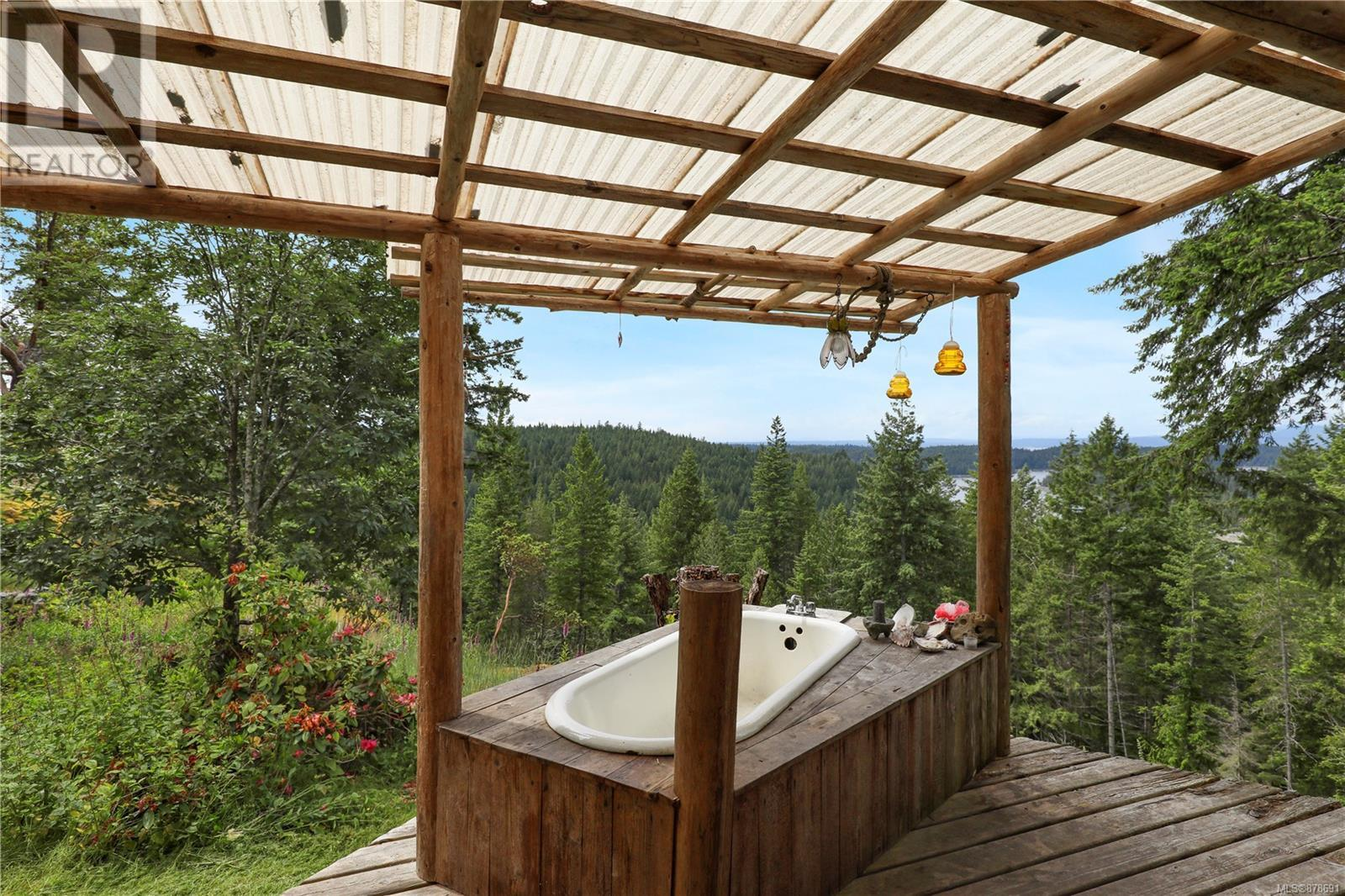 MLS® #878691 - Cortes Island House For sale Image #45