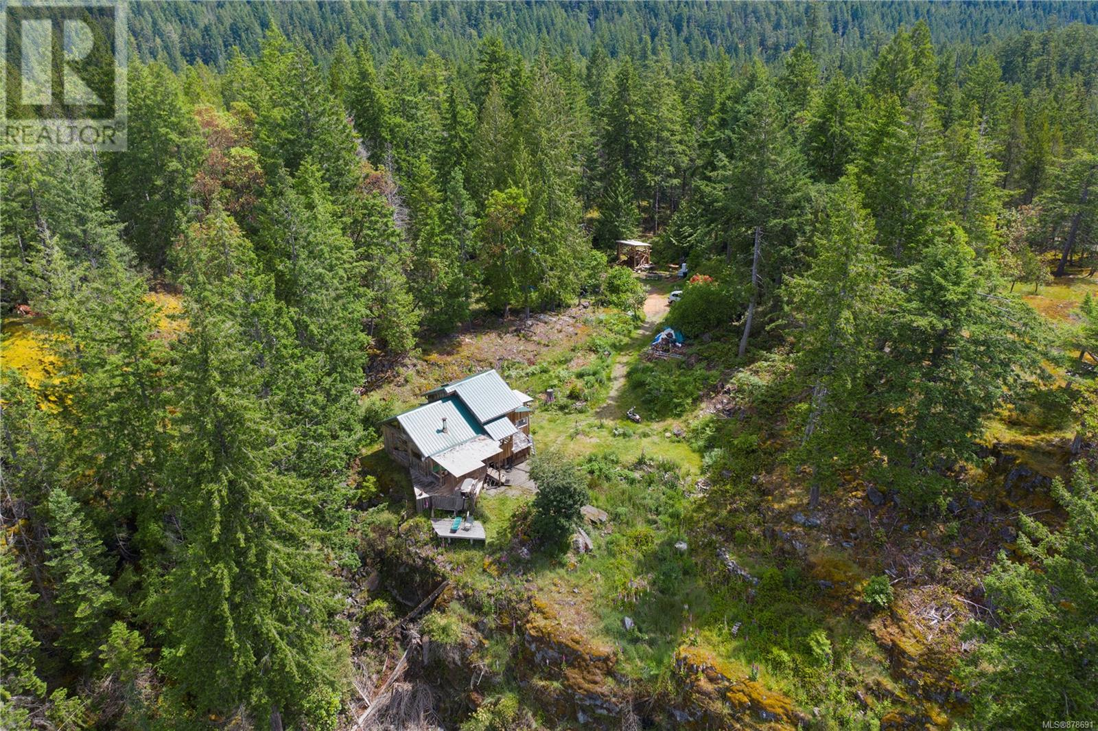 MLS® #878691 - Cortes Island House For sale Image #13