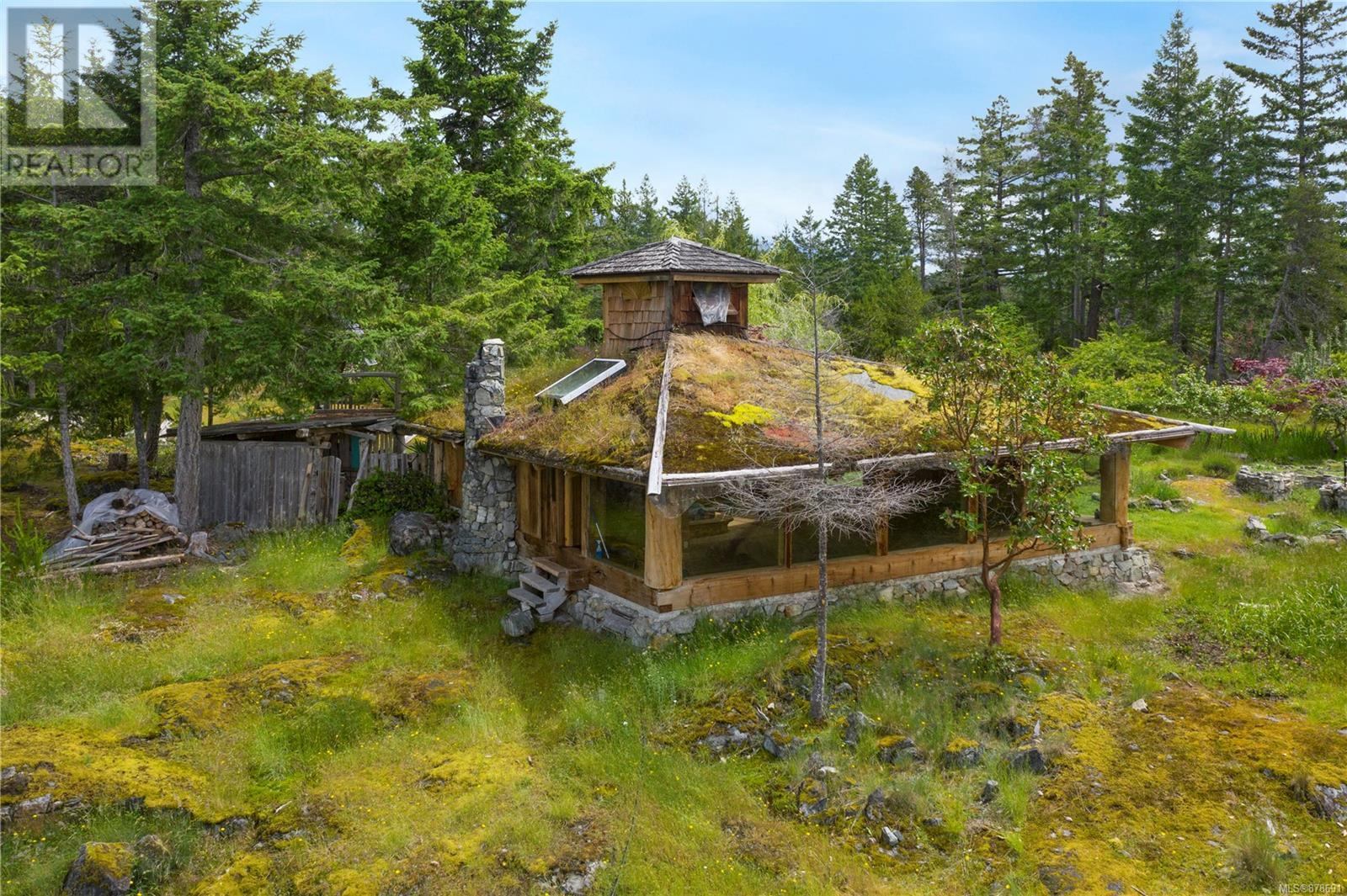 MLS® #878691 - Cortes Island House For sale Image #16