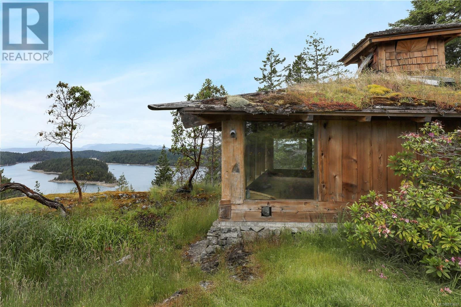 MLS® #878691 - Cortes Island House For sale Image #26