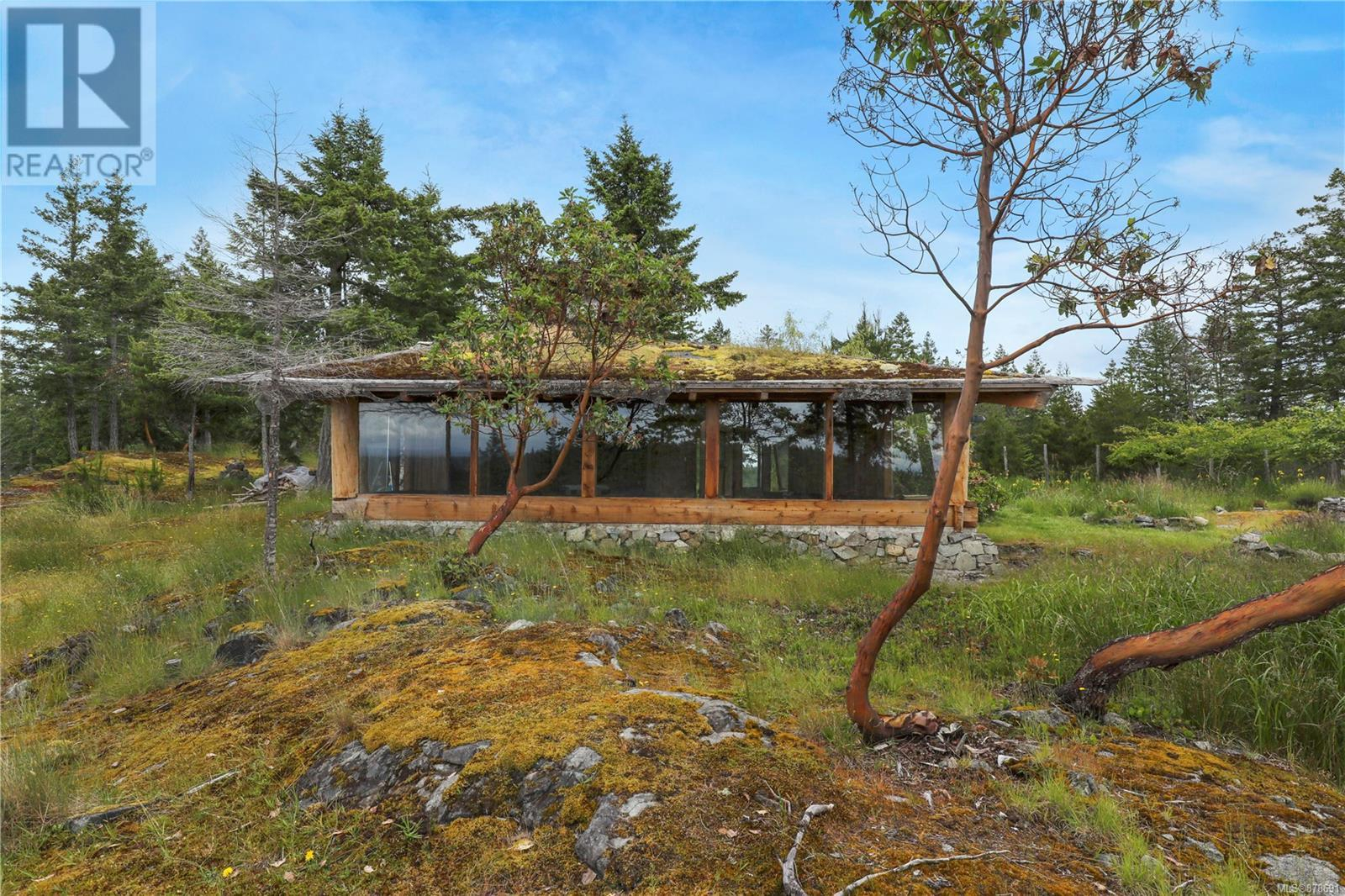 MLS® #878691 - Cortes Island House For sale Image #29