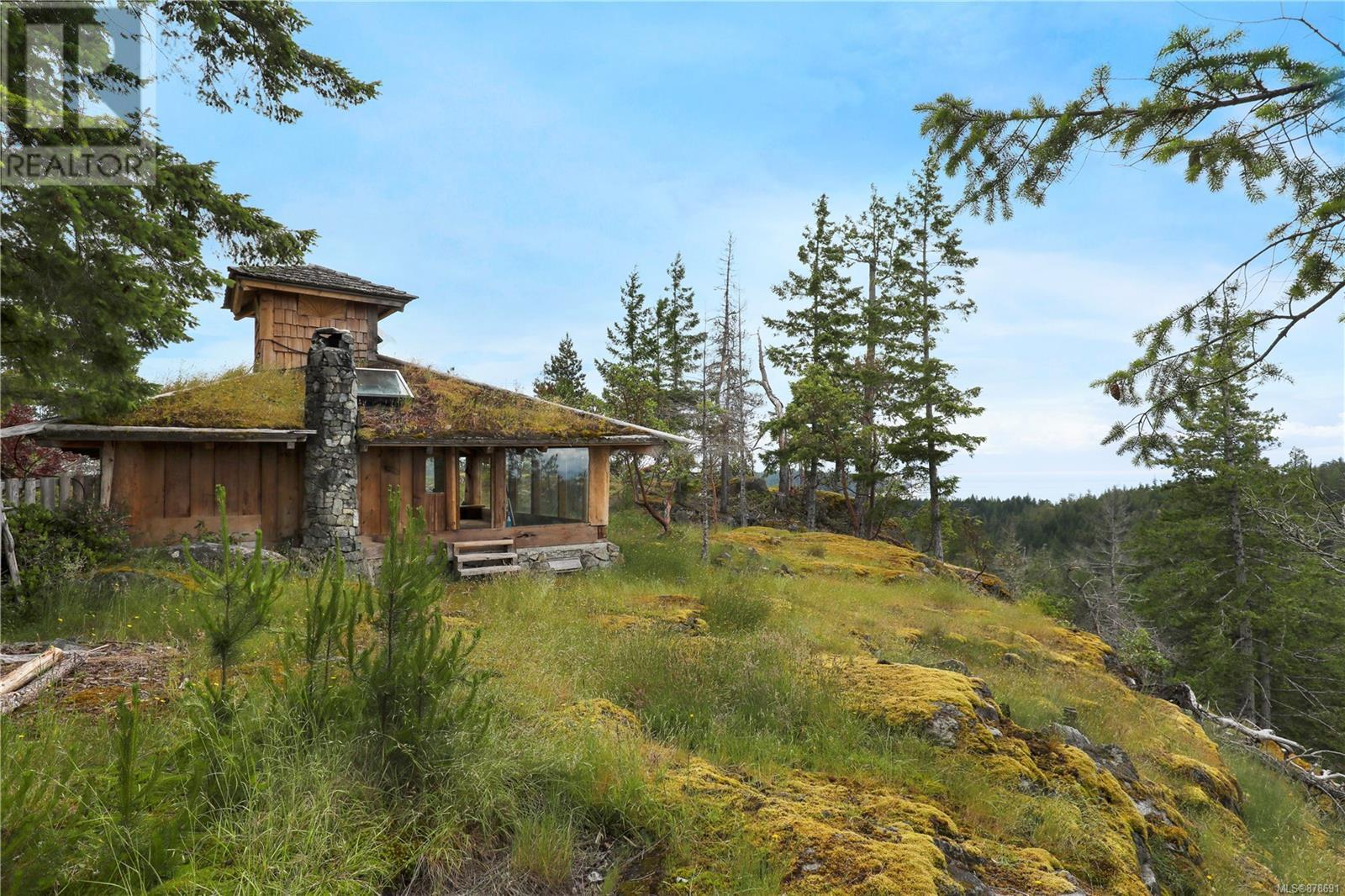 MLS® #878691 - Cortes Island House For sale Image #30