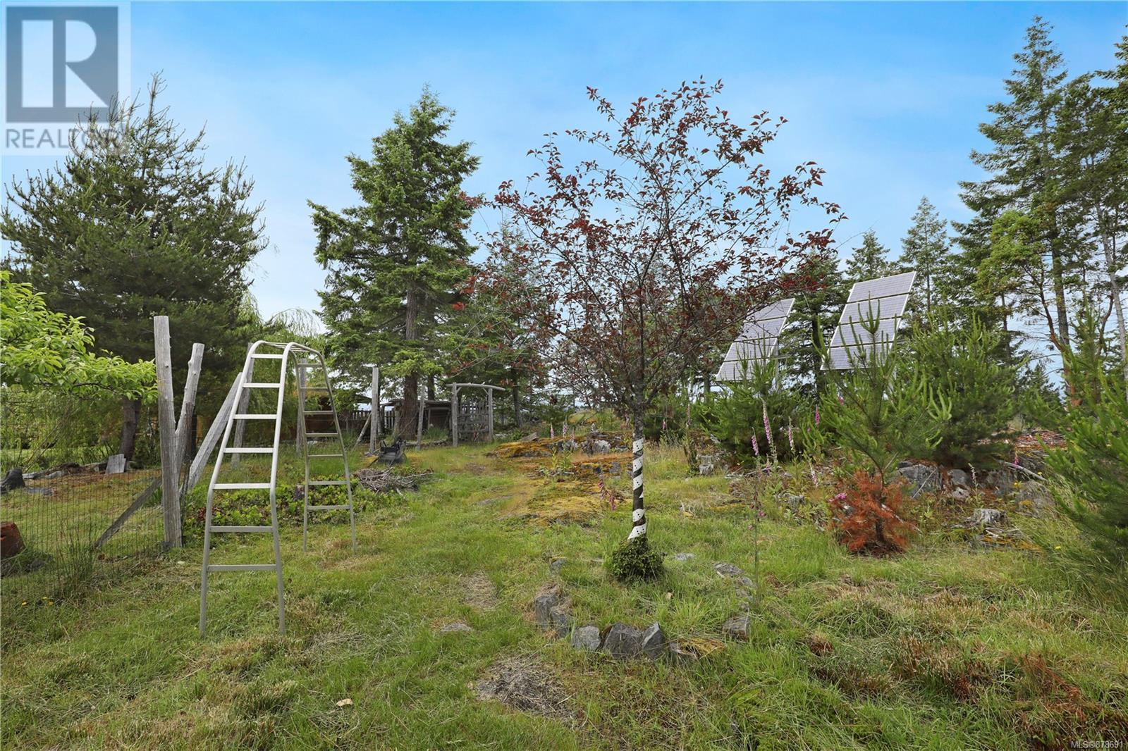 MLS® #878691 - Cortes Island House For sale Image #32