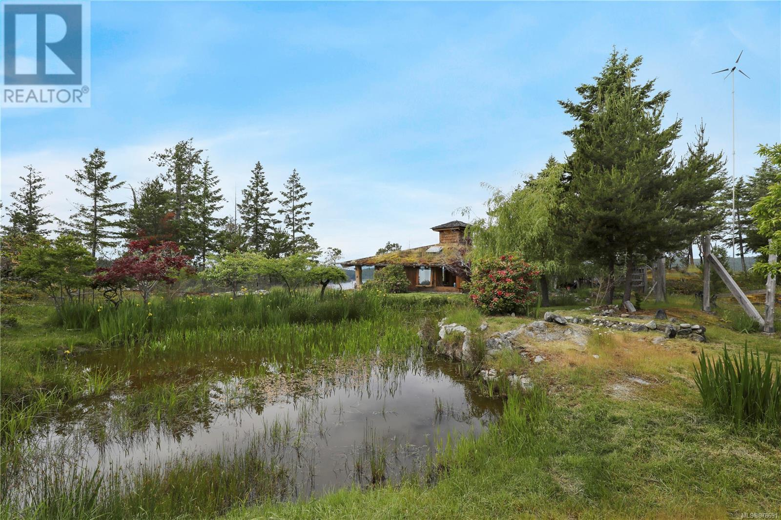MLS® #878691 - Cortes Island House For sale Image #33