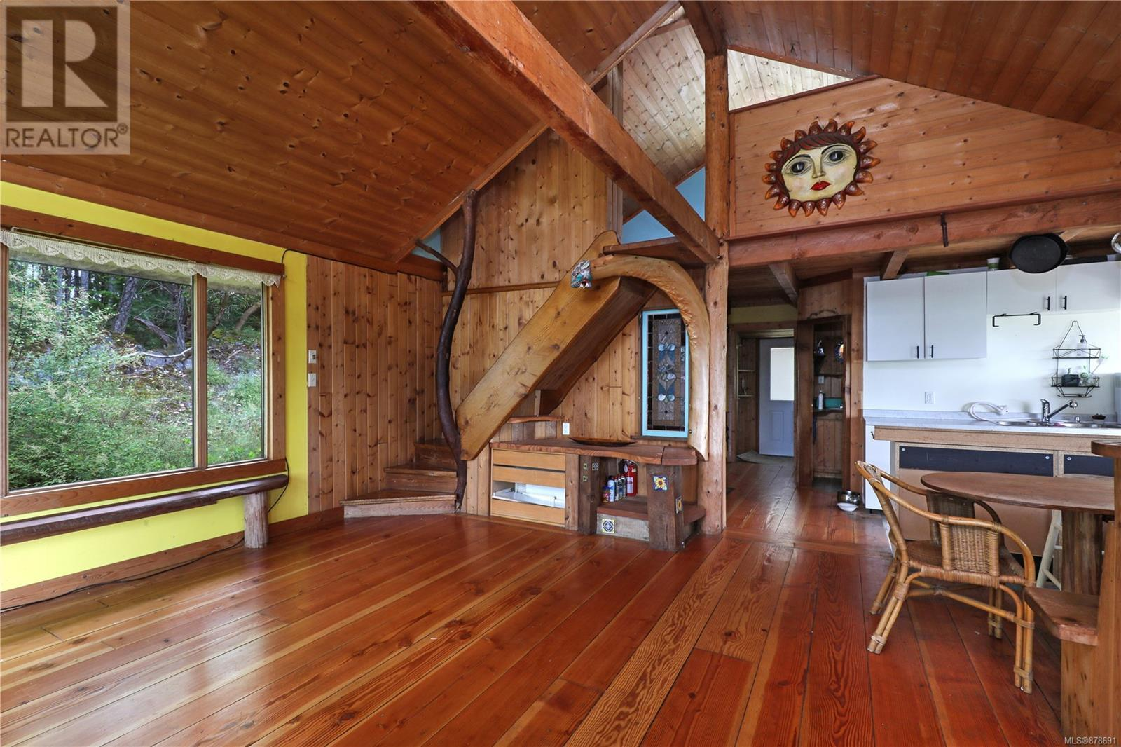MLS® #878691 - Cortes Island House For sale Image #46