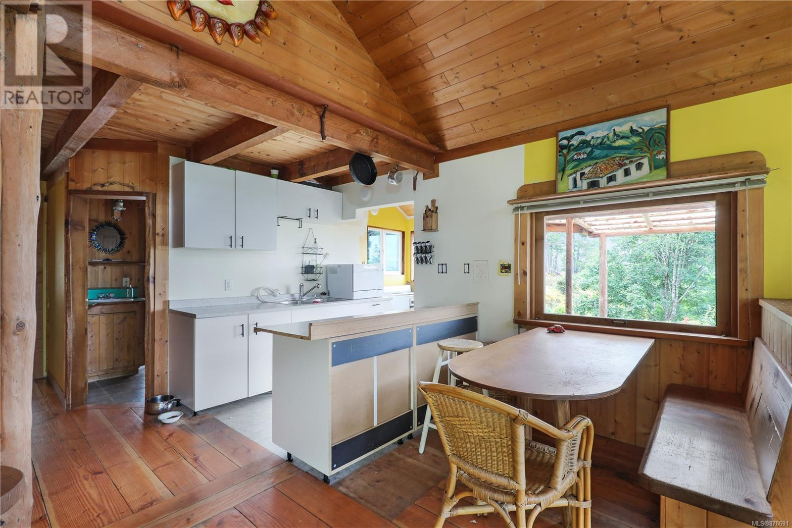 MLS® #878691 - Cortes Island House For sale Image #47