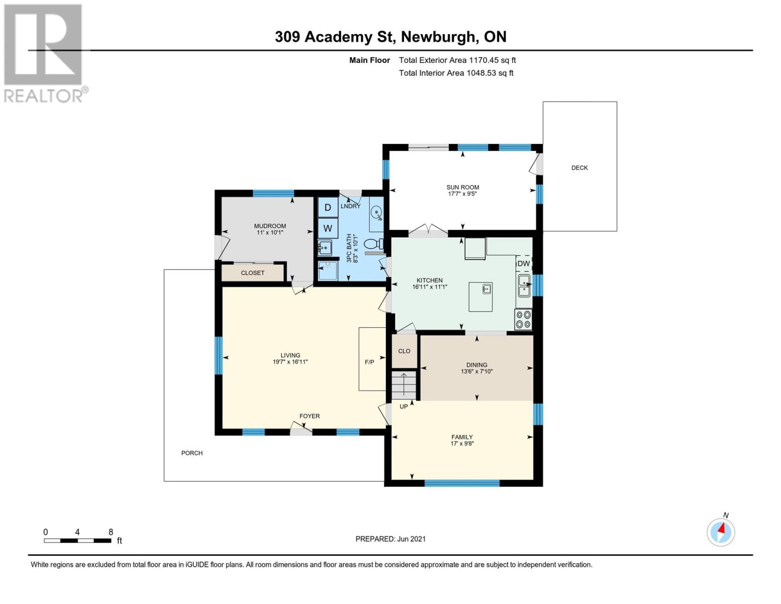 309 Academy St, Newburgh, Ontario  K0K 2S0 - Photo 49 - K21003869