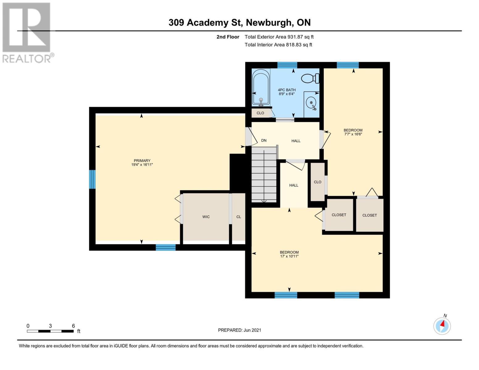 309 Academy St, Newburgh, Ontario  K0K 2S0 - Photo 50 - K21003869