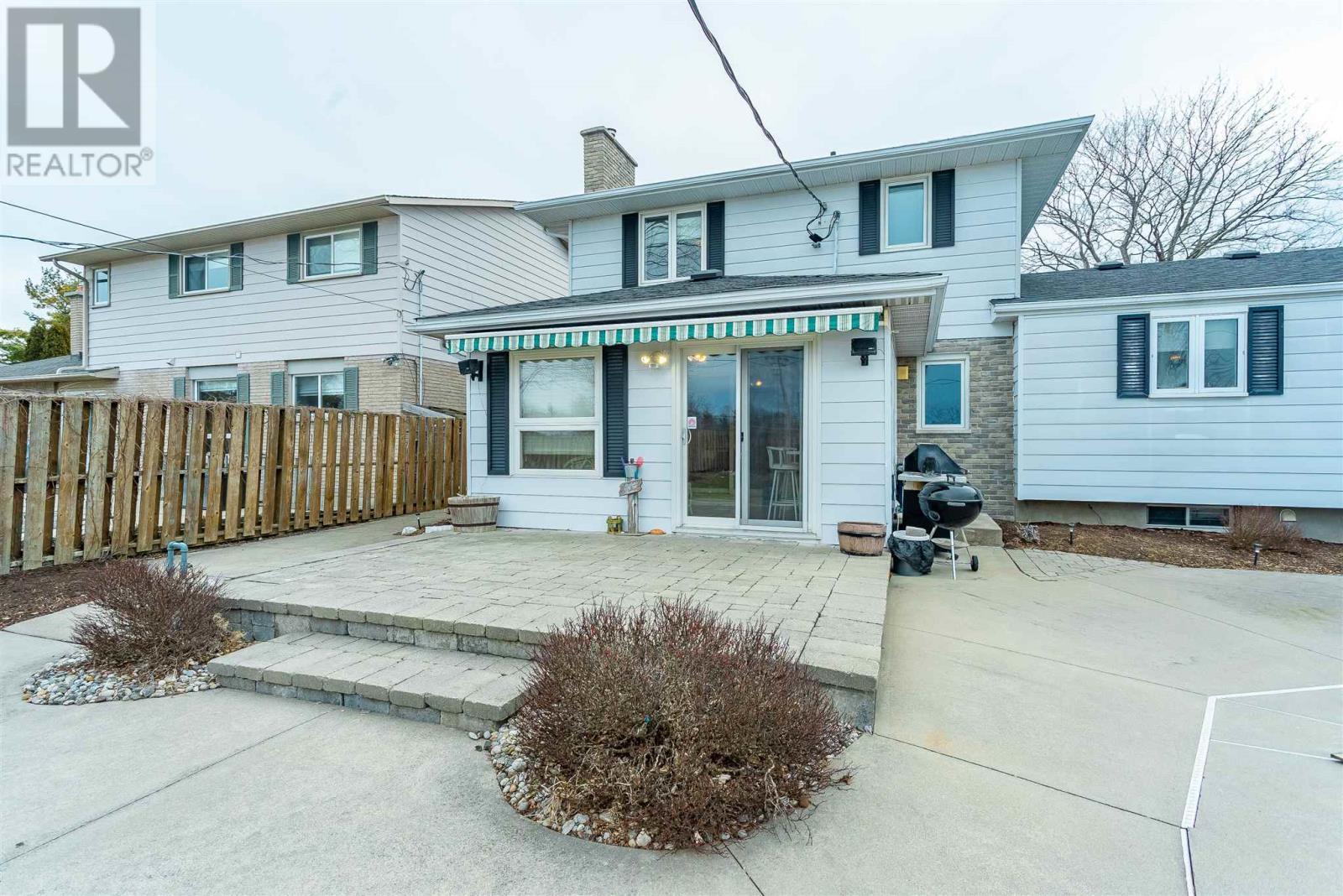 337 Renda St, Kingston, Ontario  K7M 5X9 - Photo 45 - K21001423