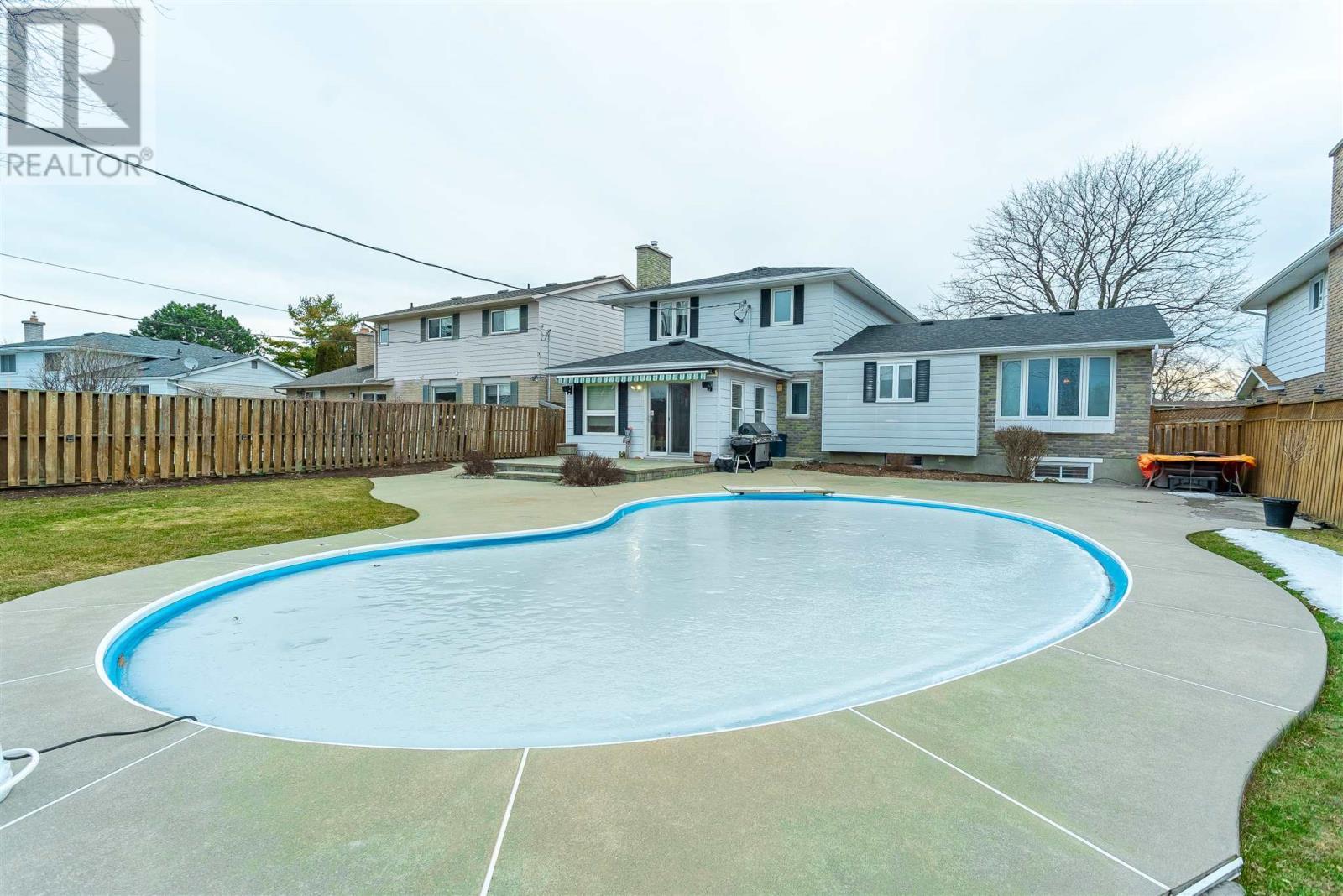 337 Renda St, Kingston, Ontario  K7M 5X9 - Photo 47 - K21001423