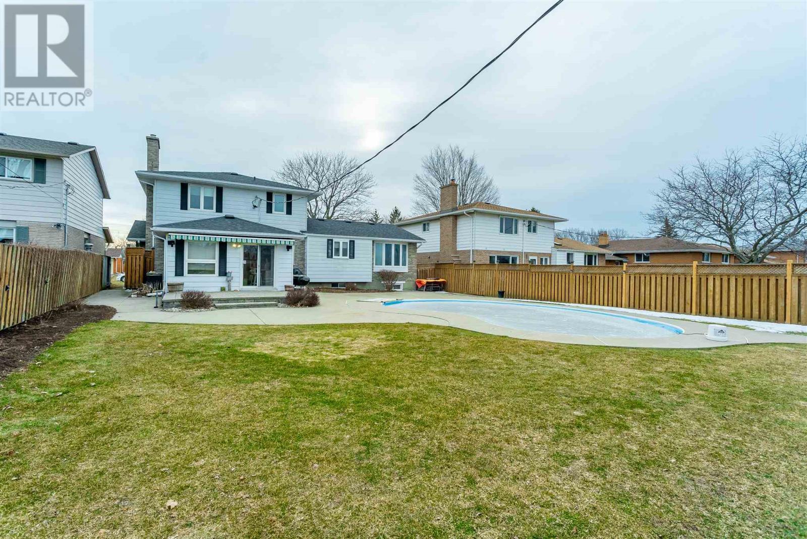 337 Renda St, Kingston, Ontario  K7M 5X9 - Photo 48 - K21001423