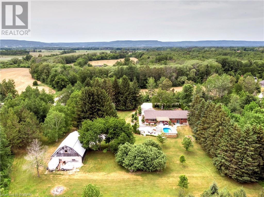 2201 5 Nottawasaga Concession N, Clearview, Ontario  L0M 1S0 - Photo 31 - 40129473