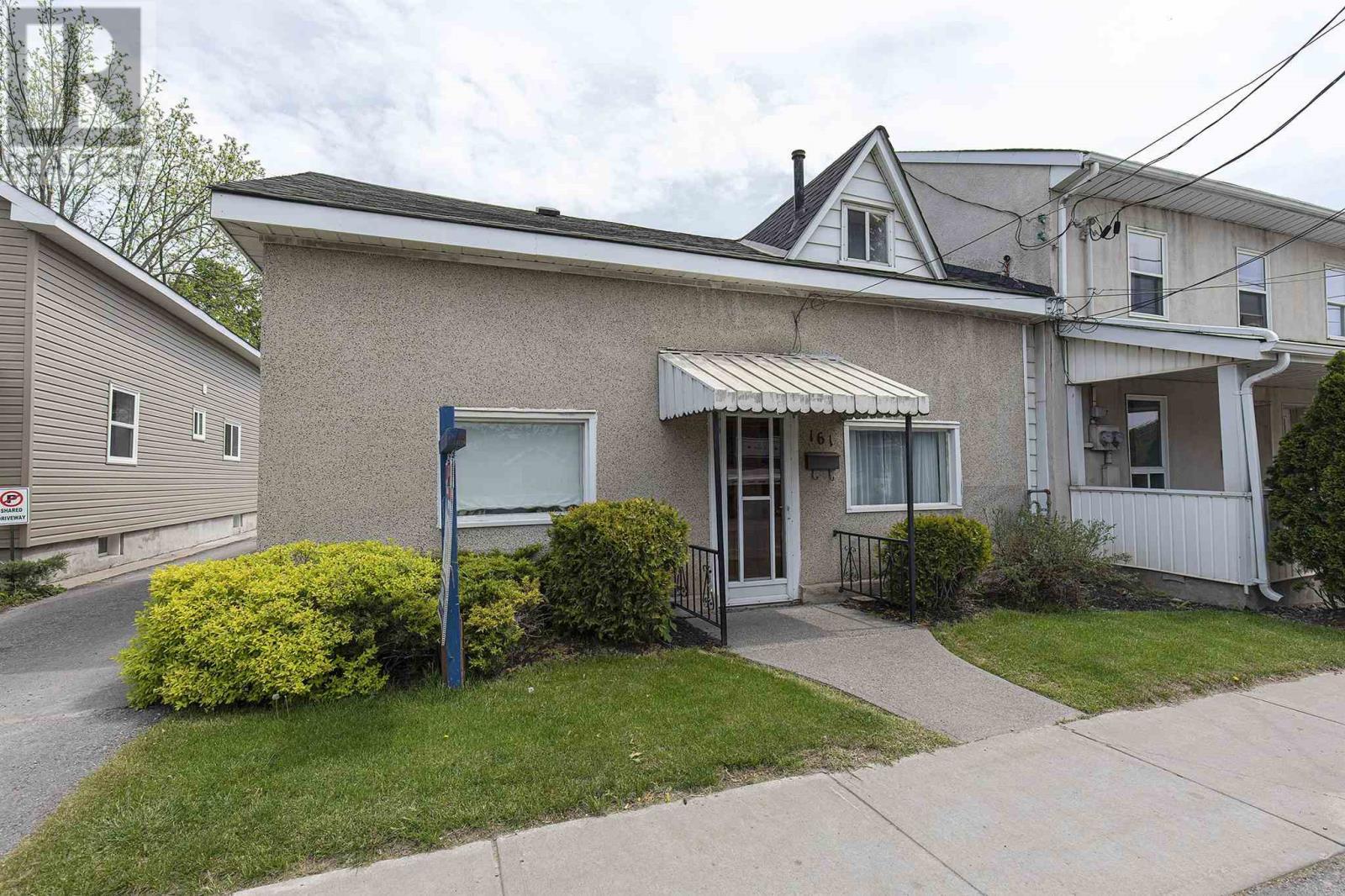 161 Centre St N, Napanee, Ontario  K7R 1N6 - Photo 1 - K21003337