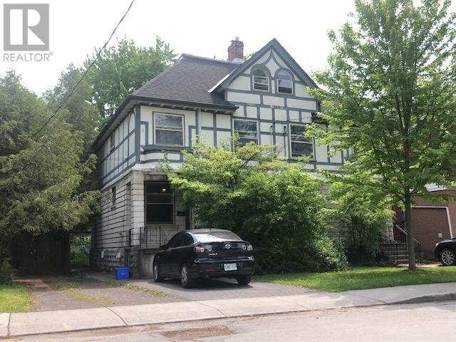 223-227 Albert St, Kingston, Ontario  K7L 3V4 - Photo 1 - K21003763