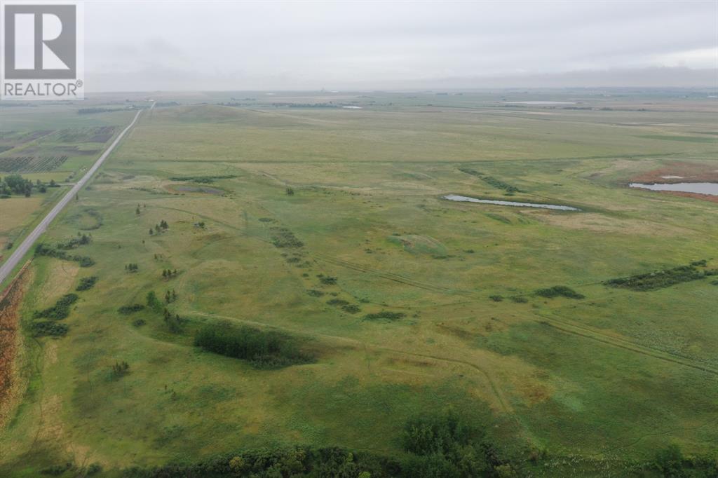 Highway 1 Range Rd 243, Rural Wheatland County, Alberta  T2P 0B4 - Photo 10 - A1119261