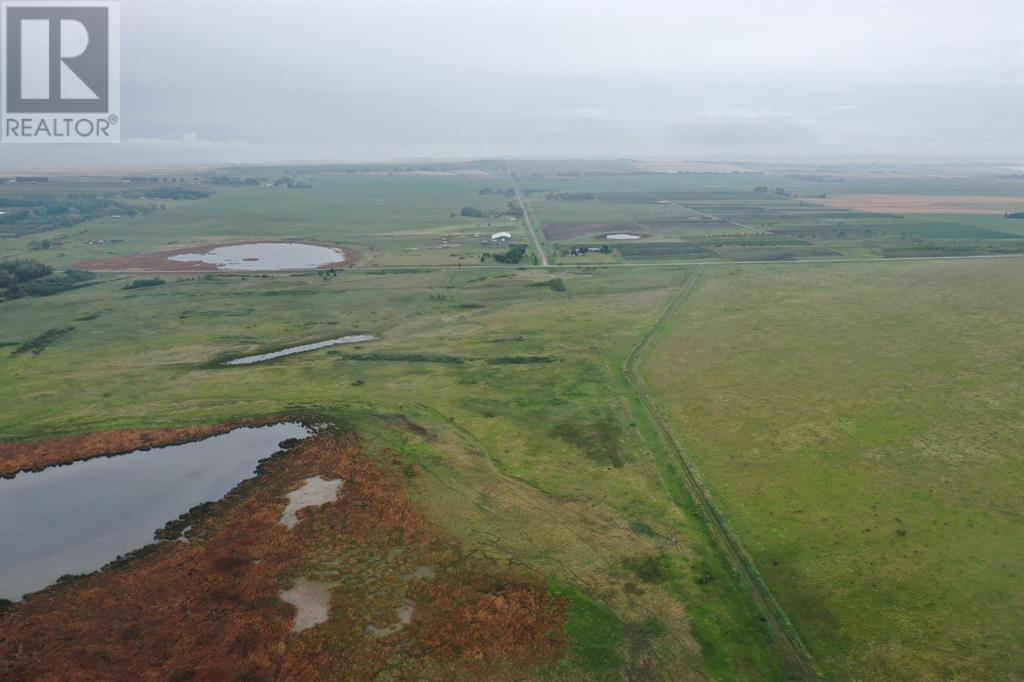 Highway 1 Range Rd 243, Rural Wheatland County, Alberta  T2P 0B4 - Photo 18 - A1119261