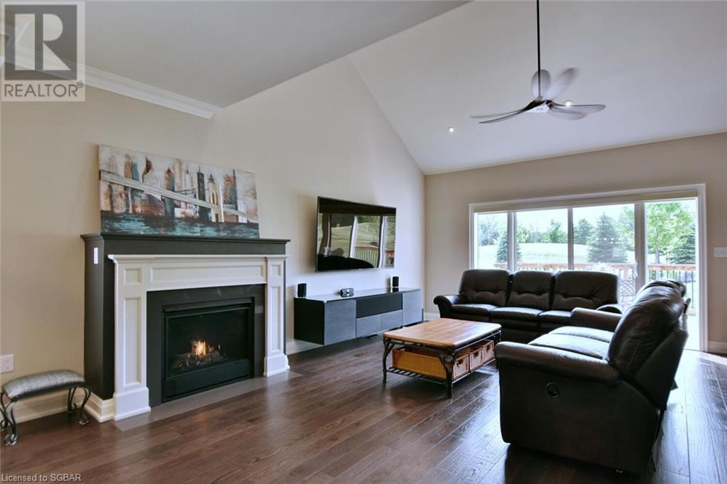 138 Crestview Court, The Blue Mountains, Ontario  L9Y 0Z4 - Photo 28 - 40129705