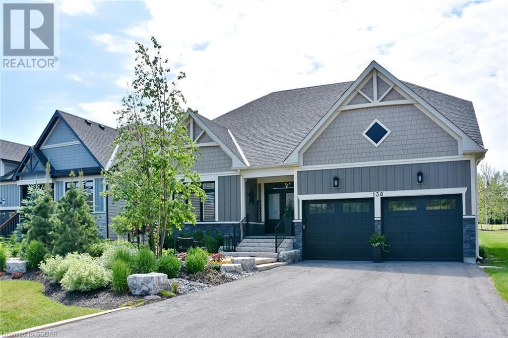 138 CRESTVIEW Court, the blue mountains, Ontario