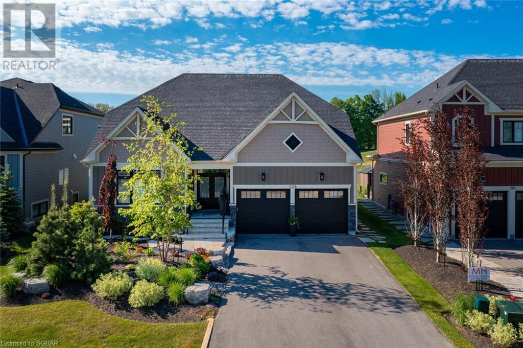 138 Crestview Court, The Blue Mountains, Ontario  L9Y 0Z4 - Photo 4 - 40129705