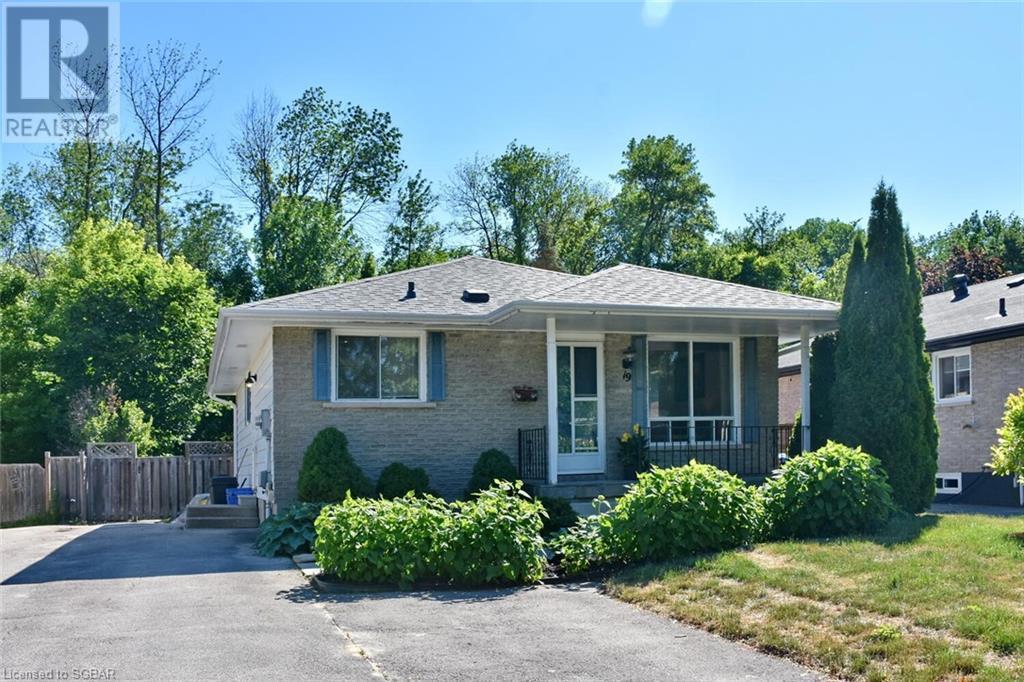 19 Sproule Avenue, Collingwood, Ontario  L9Y 4K8 - Photo 44 - 40129986