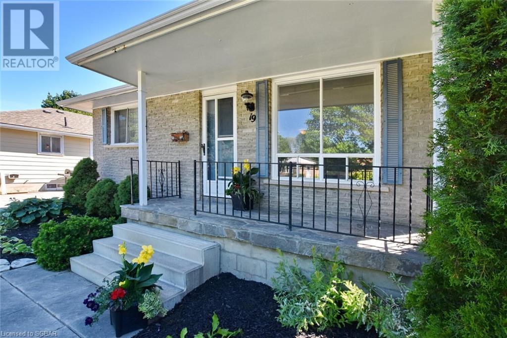 19 Sproule Avenue, Collingwood, Ontario  L9Y 4K8 - Photo 8 - 40129986