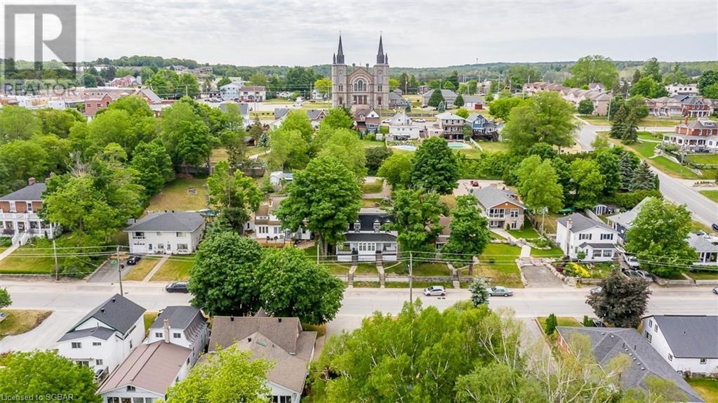 22 Water Street, Penetanguishene, Ontario  L9M 1M8 - Photo 49 - 40130014