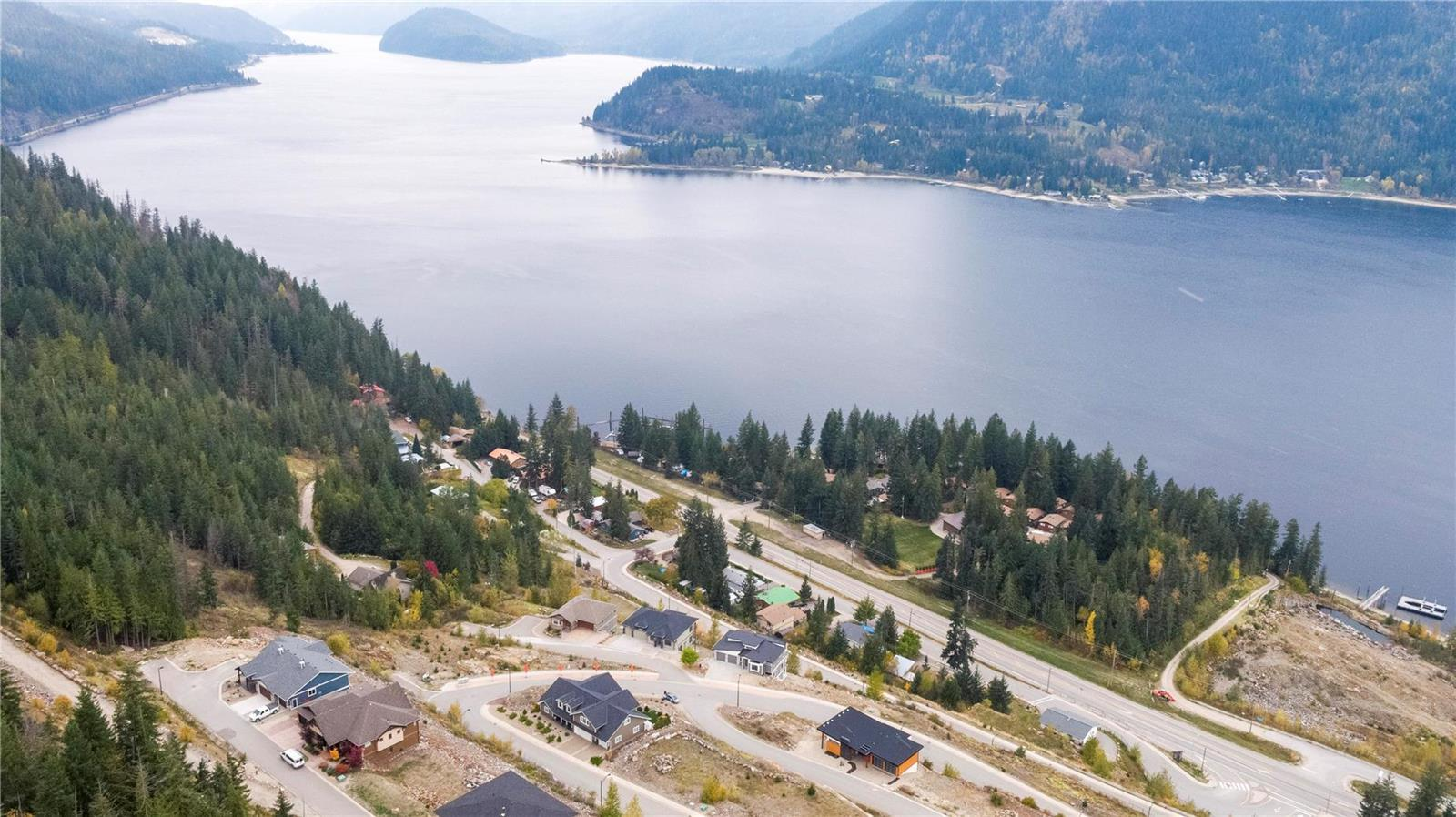 278 Bayview Drive, Sicamous
