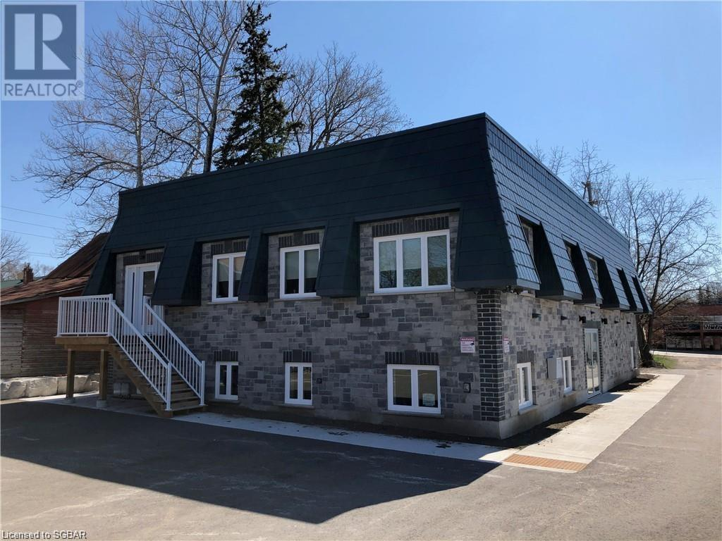 366 Midland Avenue Unit# 3w, Midland, Ontario  L4R 3K7 - Photo 1 - 40110357