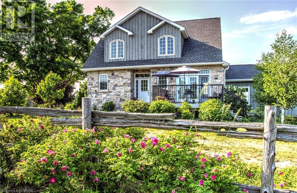 137295 12 Grey Road, Meaford (Municipality), Ontario  N4L 1W6 - Photo 1 - 40127703