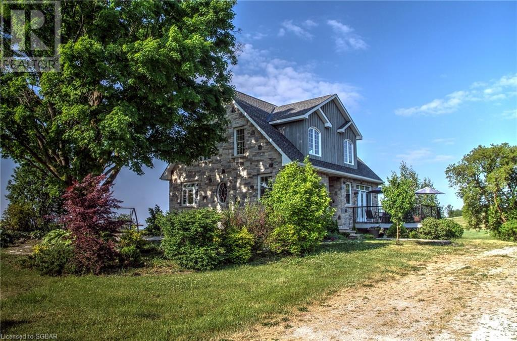 137295 12 Grey Road, Meaford (Municipality), Ontario  N4L 1W6 - Photo 40 - 40127703