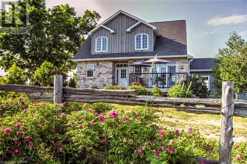 137295 12 Grey Road, Meaford (Municipality), Ontario  N4L 1W6 - Photo 38 - 40127703