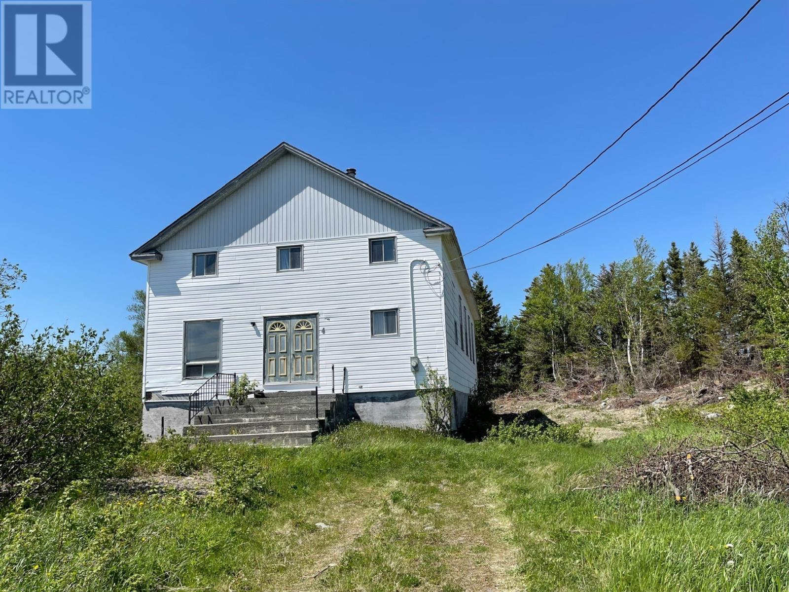 4 Point Road, Main Point, Newfoundland & Labrador  A0G 3G0 - Photo 1 - 1232286