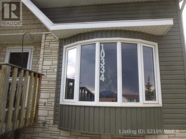 10334 Hoppe Ave, Grande Cache, Alberta  T0E 0Y0 - Photo 23 - AW52189