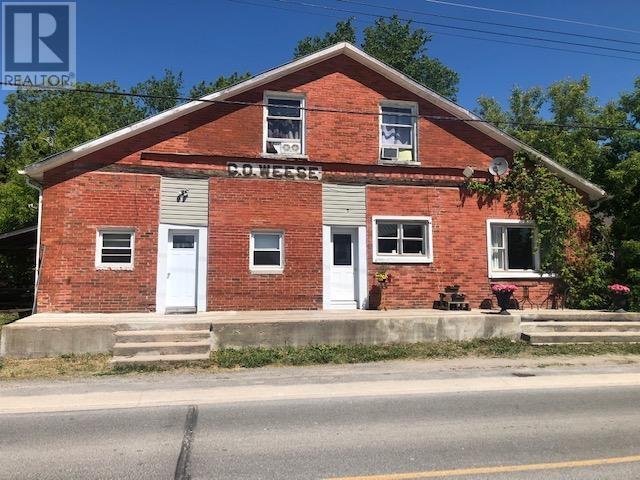 2889 County Road 14, enterprise, Ontario