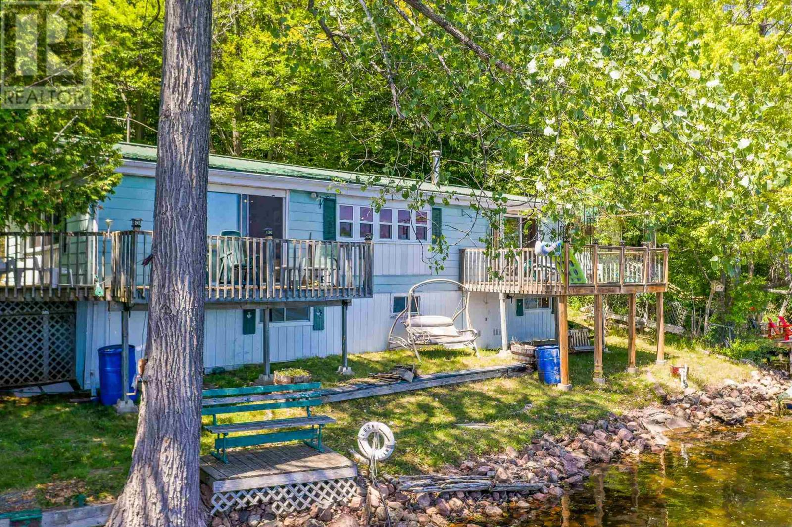 Property Listing: 418 Hickey Ln, South Frontenac, Ontario