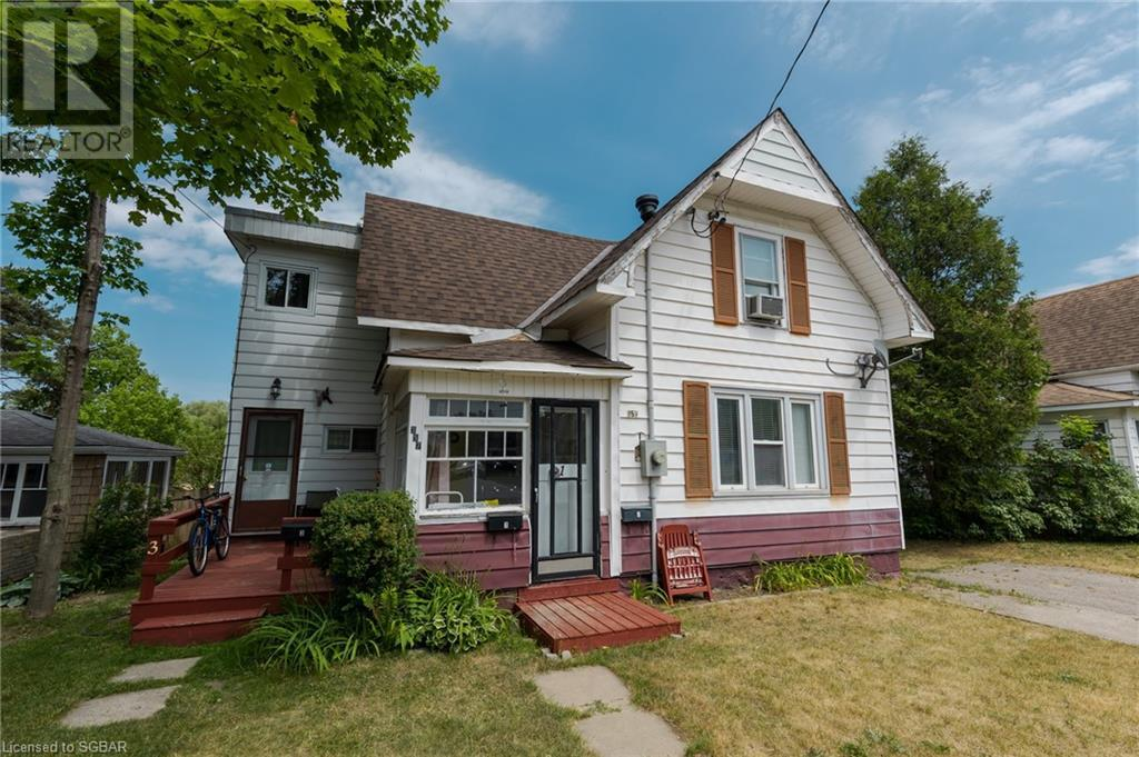 357 Russell Street, Midland, Ontario  L4R 3A5 - Photo 1 - 40127029