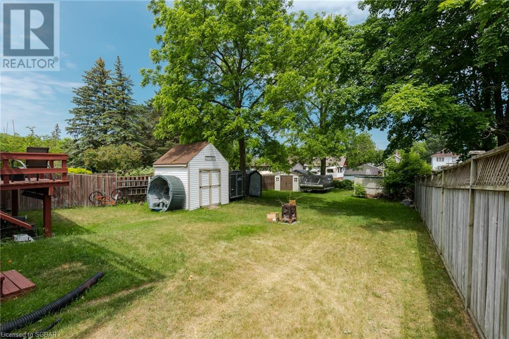 357 Russell Street, Midland, Ontario  L4R 3A5 - Photo 11 - 40127029