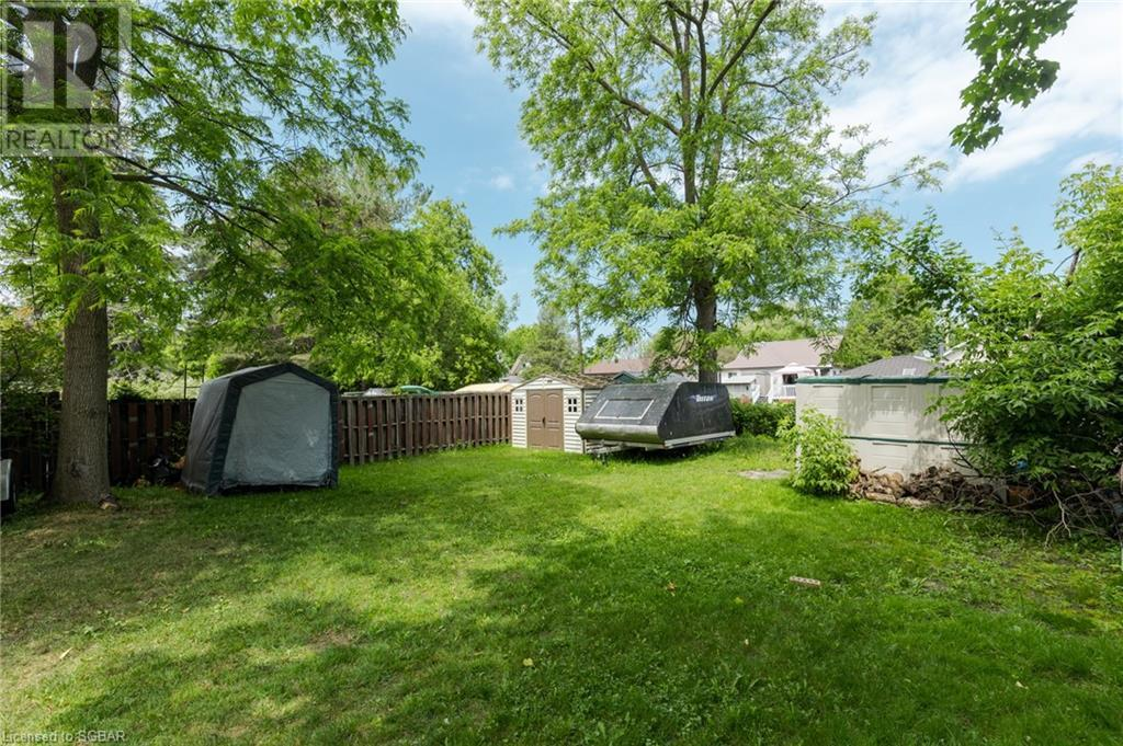 357 Russell Street, Midland, Ontario  L4R 3A5 - Photo 12 - 40127029