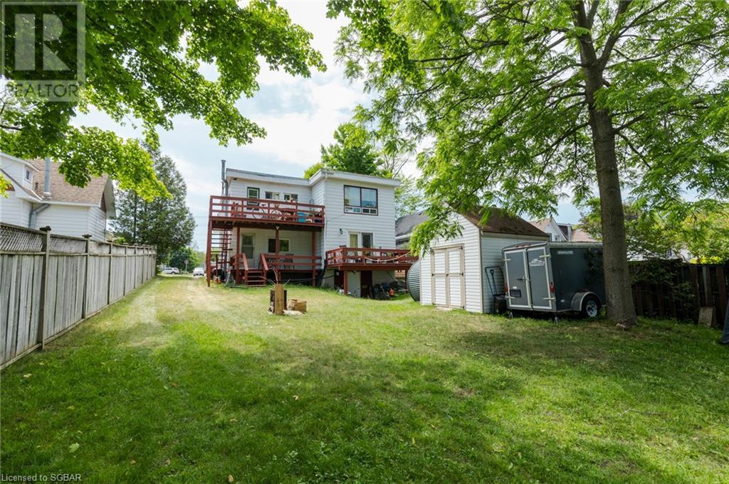 357 Russell Street, Midland, Ontario  L4R 3A5 - Photo 13 - 40127029