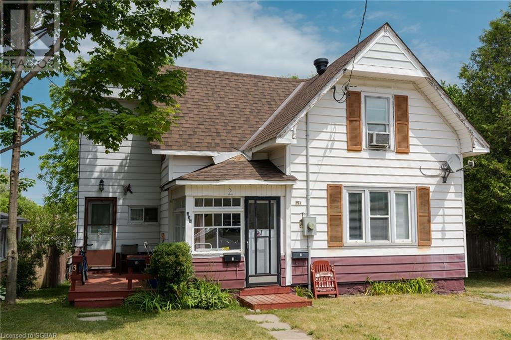 357 Russell Street, Midland, Ontario  L4R 3A5 - Photo 14 - 40127029