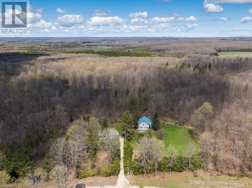 467063 12th B Concession, Grey Highlands, Ontario  N0C 1C0 - Photo 2 - 40130729