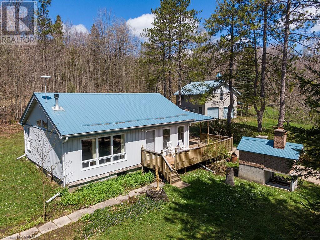 467063 12th B Concession, Grey Highlands, Ontario  N0C 1C0 - Photo 21 - 40130729