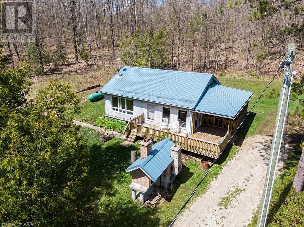 467063 12th B Concession, Grey Highlands, Ontario  N0C 1C0 - Photo 8 - 40130729