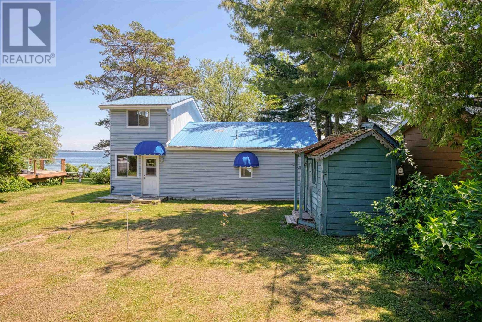 2320 Howe Island Dr, Howe Island, Ontario  K7G 2V6 - Photo 3 - K21003900
