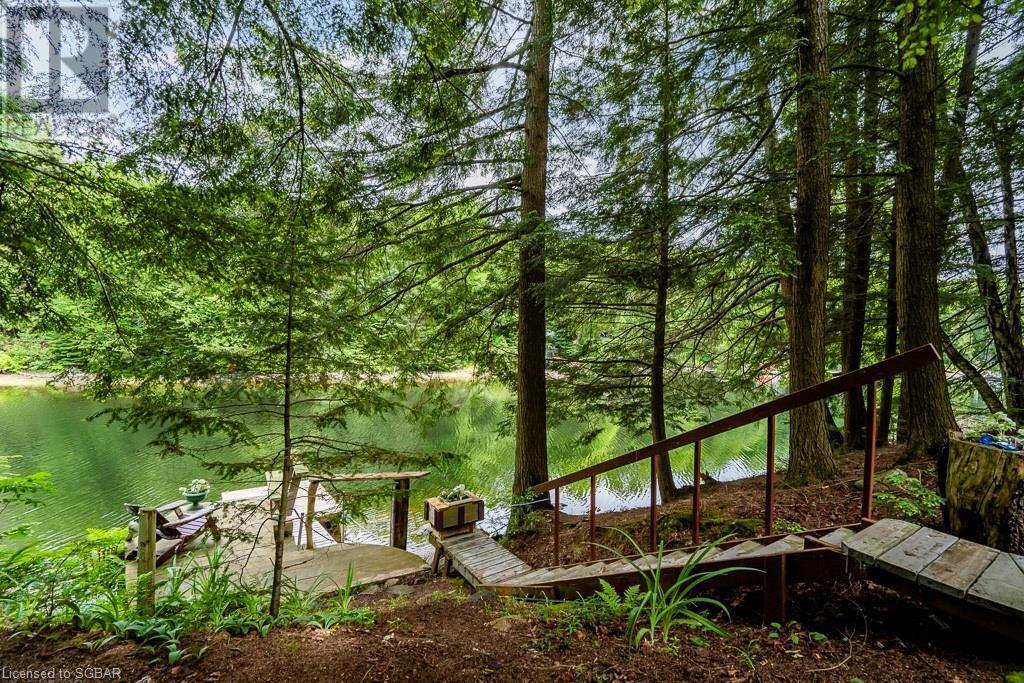 1121 Sherwood Forest Road, Bracebridge, Ontario  P1L 1X3 - Photo 35 - 40130761