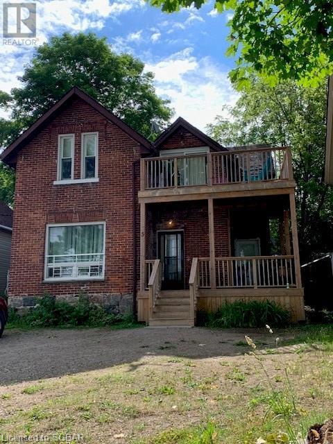 5 Church Street, Penetanguishene, Ontario  L9M 1A7 - Photo 1 - 40130869